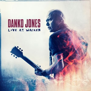 Danko Jones cover
