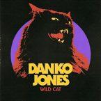 Danko Jones: 'Wild Cat'