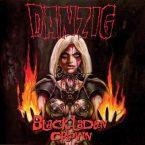 Danzig: 'Black Laden Crown'