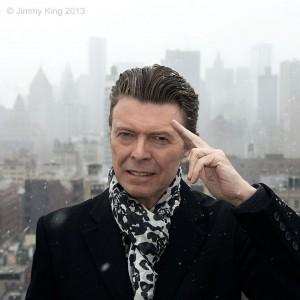 David Bowie photo 3