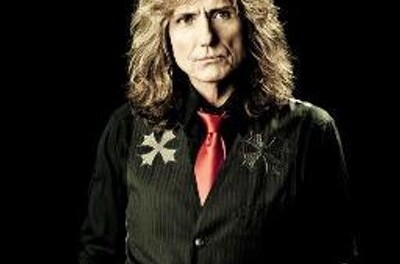 David Coverdale photo