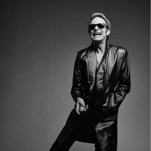 David Lee Roth photo