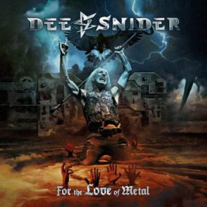 Dee Snider – 'For The Love Of Metal' (July 27, 2018)