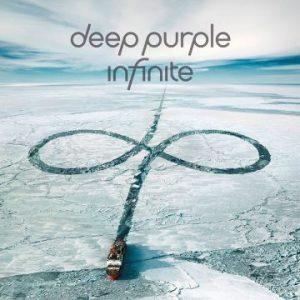 Deep Purple – 'inFinite' (April 7, 2017)