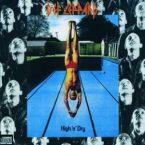 Def Leppard: 'High 'n' Dry'