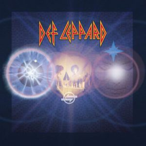Def Leppard – 'Def Leppard – Volume Two' box set (June 21, 2019)