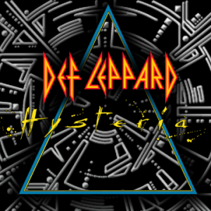 Def Leppard release Part One of mini-documentary 'Step Inside: Hysteria at 30'