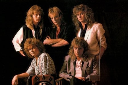 Def Leppard photo