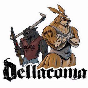 Dellacoma recruit Tyketto guitarist Chris Green and Mach22 bassist Jaron Gulino for US tour