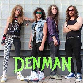 Denman photo 2
