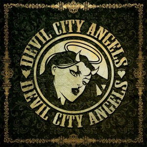 Devil City Angels CD cover