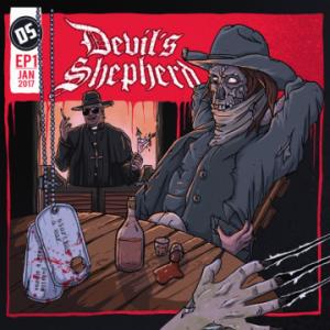 Devil's Shepherd: 'Devil's Shepherd'