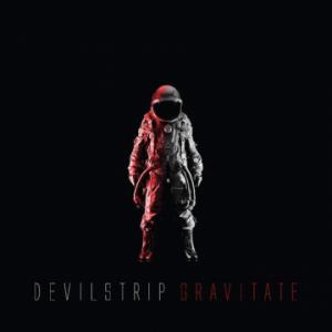 Devilstrip – 'Gravitate' (March 16, 2018)