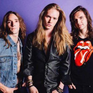 Dextress reveal new drummer Keith Runco