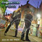 Diamond Foxx: 'Aim At The Stars'