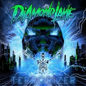 Diamond Lane CD cover