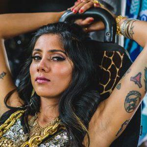 Priya Panda of Diemonds Interview