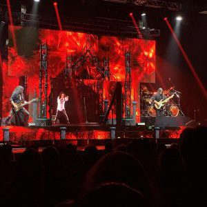 Dio Returns live at The Plaza Live in Orlando, Florida, USA Concert Review