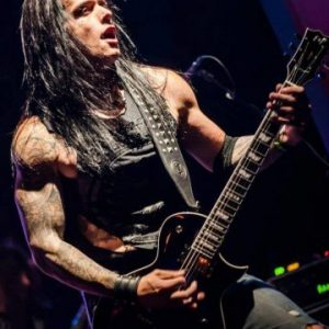 Guitarist Bill Hudson states that new U.D.O. album is almost done