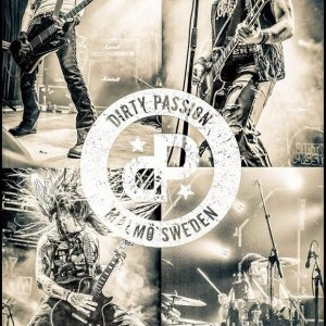 Dirty Passion to play one last gig opening for Saxon
