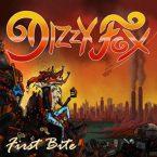 Dizzy Fox: 'First Bite'