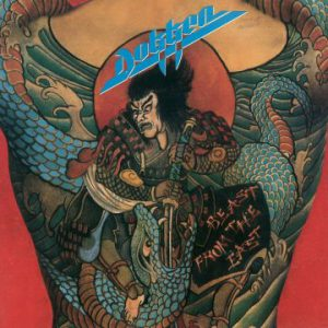 Dokken: 'Beast From The East'