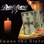 Dokken: 'Erase The Slate'