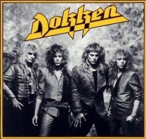 Dokken photo