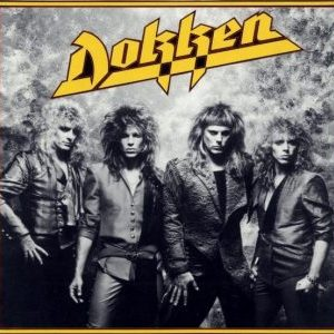 All about the money — Don Dokken essentially doing reunion shows in Japan for big payday