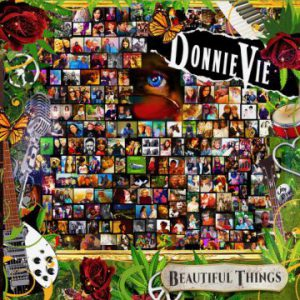Donnie Vie – 'Beautiful Things' (June 7, 2019)