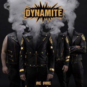 Dynamite – 'Big Bang' (September 1, 2017)