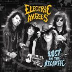 Electric Angels: 'Lost In The Atlantic'