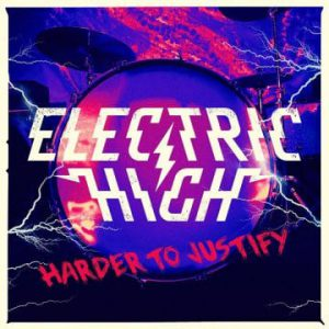 """Electric High unveil video for debut single """"Harder To Justify"""""""