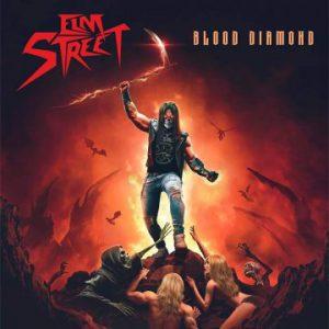 Elm Street – 'Blood Diamond' EP (November 9, 2019)