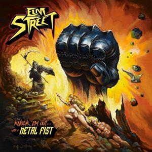 Elm Street album cover