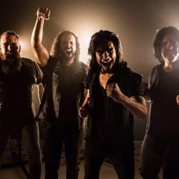 street fist band