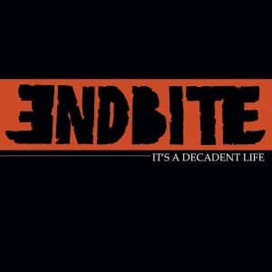 Endbite CD cover