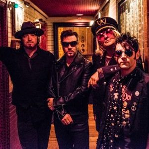 """Enuff Z'Nuff release new song """"She Makes It Harder"""" for streaming"""