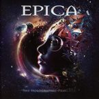 Epica: 'The Holographic Principle'