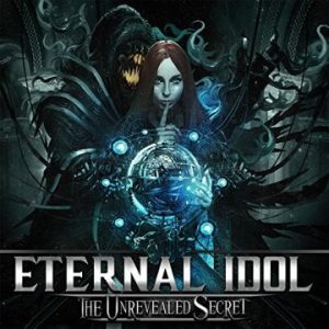 Eternal Idol: 'The Unrevealed Secret'