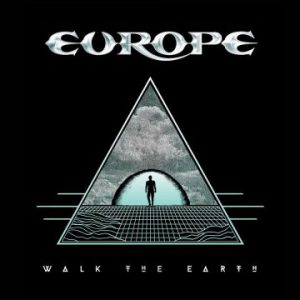 Europe – 'Walk The Earth' (October 20, 2017)