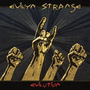 Evilyn Strange CD cover