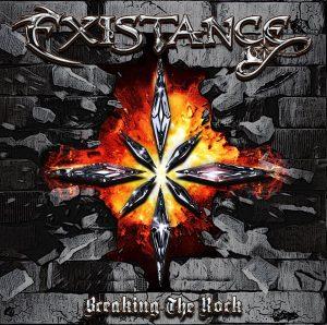 Existance album cover