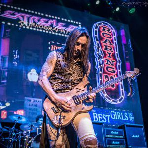 M3 Rock Festival 2019 (Part Two of Day Three) Concert Review