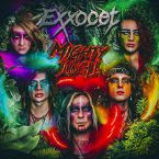 Exxocet: 'Mighty Jungle'