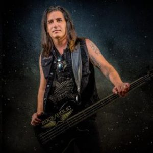 Interview with Warrant bassist Jerry Dixon