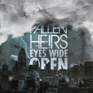 """Fallen Heirs release promo video for song """"Burn"""""""