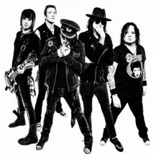Faster Pussycat cancel gig due to singer Taime Downe being ill