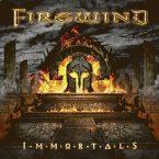 Firewind: 'Immortals'