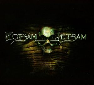 Flotsam and Jetsam CD cover